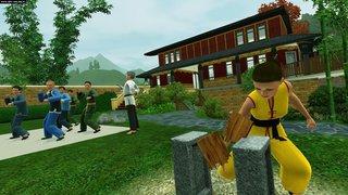 The Sims 3: Wymarzone Podróże - screen - 2009-10-05 - 165678