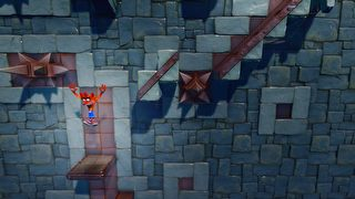 Crash Bandicoot N. Sane Trilogy - screen - 2017-07-21 - 350788