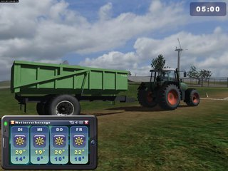 Farming Simulator 2009 id = 165769