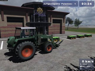 Farming Simulator 2009 id = 165770