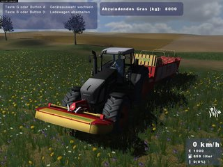 Farming Simulator 2009 id = 165772