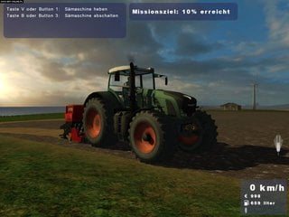 Farming Simulator 2009 id = 165774