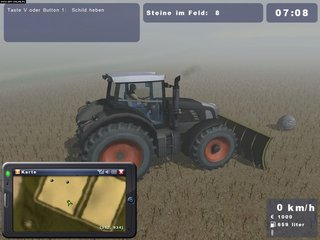Farming Simulator 2009 id = 165775