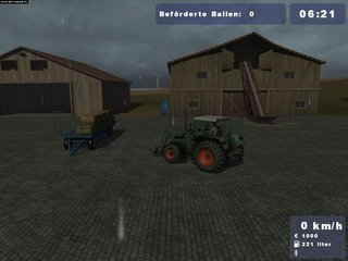 Farming Simulator 2009 id = 165776