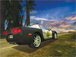 Need for Speed: Hot Pursuit 2 - screen - 2002-08-30 - 11569
