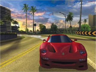 Need for Speed: Hot Pursuit 2 - screen - 2002-08-30 - 11570