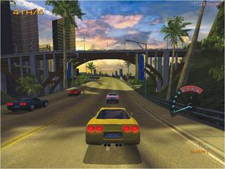 Need for Speed: Hot Pursuit 2 - screen - 2002-08-30 - 11572