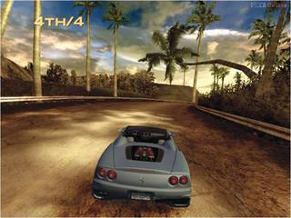 Need for Speed: Hot Pursuit 2 - screen - 2002-08-30 - 11573