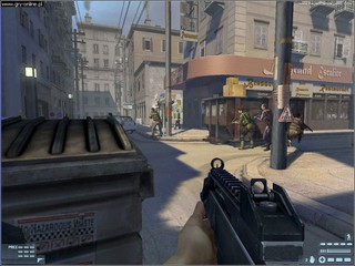 Tom Clancy's Rainbow Six: Lockdown - screen - 2005-12-12 - 58585