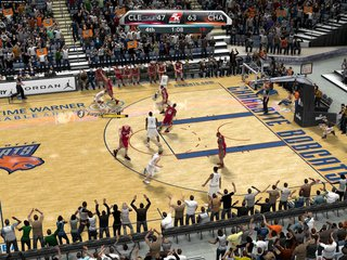 NBA 2K10 - screen - 2009-10-27 - 168944