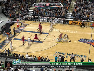 NBA 2K10 - screen - 2009-10-27 - 168945