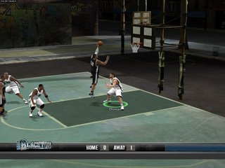 NBA 2K10 - screen - 2009-10-27 - 168949