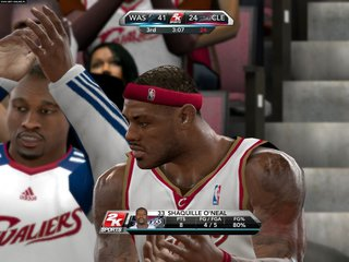 NBA 2K10 - screen - 2009-10-27 - 168951
