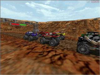 Monster Truck Madness 2 - screen - 2001-03-09 - 2305