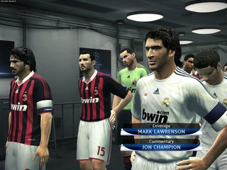 Pro Evolution Soccer 2010 - screen - 2009-10-27 - 168981