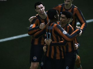 Pro Evolution Soccer 2010 - screen - 2009-10-27 - 168982