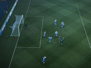Pro Evolution Soccer 2010 - screen - 2009-10-27 - 168984