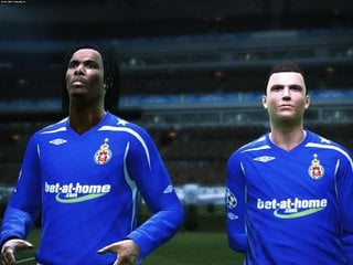 Pro Evolution Soccer 2010 - screen - 2009-10-27 - 168985