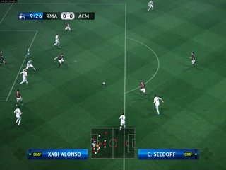 Pro Evolution Soccer 2010 - screen - 2009-10-27 - 168986