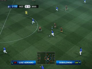 Pro Evolution Soccer 2010 - screen - 2009-10-27 - 168988