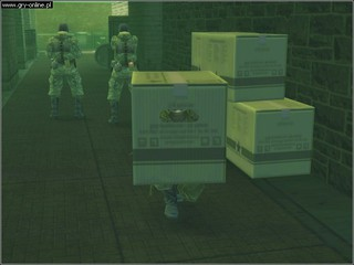 Metal Gear Solid 3: Subsistence - screen - 2004-08-29 - 52669