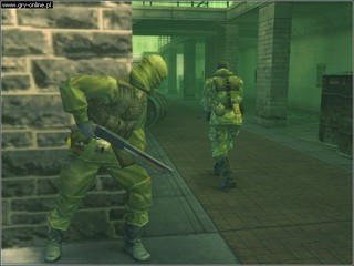Metal Gear Solid 3: Subsistence - screen - 2004-08-29 - 52670