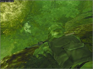 Metal Gear Solid 3: Subsistence - screen - 2004-08-29 - 52672