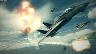Ace Combat 6: Fires of Liberation - screen - 2008-07-30 - 111882