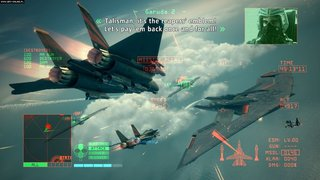 Ace Combat 6: Fires of Liberation - screen - 2008-07-30 - 111883