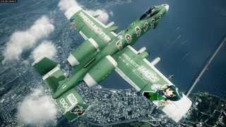 Ace Combat 6: Fires of Liberation - screen - 2008-07-30 - 111885
