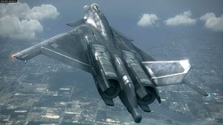 Ace Combat 6: Fires of Liberation - screen - 2008-07-30 - 111889