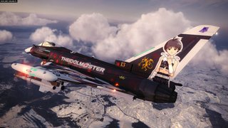 Ace Combat 6: Fires of Liberation - screen - 2008-07-30 - 111891