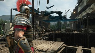 Ryse: Son of Rome - screen - 2014-09-19 - 289139