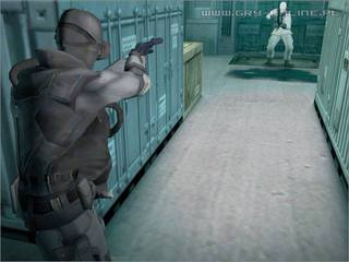 Metal Gear Solid: The Twin Snakes - screen - 2004-09-07 - 32045