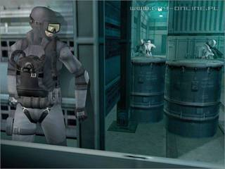 Metal Gear Solid: The Twin Snakes id = 32046