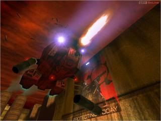 Red Faction - screen - 2001-04-09 - 2921