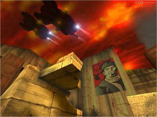 Red Faction - screen - 2001-04-09 - 2922