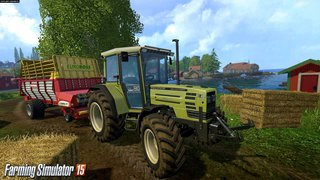 Farming Simulator 15 id = 289145