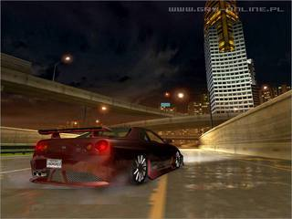 Need for Speed: Underground - screen - 2004-09-07 - 32056