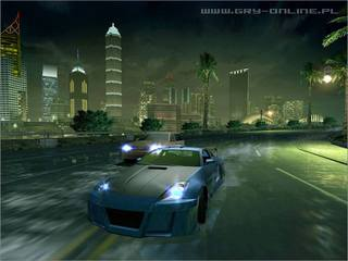 Need for Speed: Underground - screen - 2004-09-07 - 32057