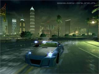 Need for Speed: Underground id = 32057