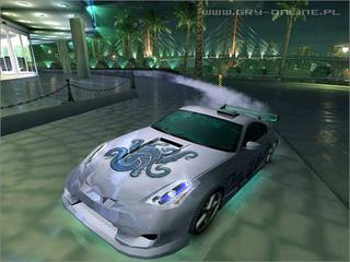 Need for Speed: Underground - screen - 2004-09-07 - 32058