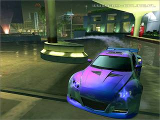 Need for Speed: Underground - screen - 2004-09-07 - 32059