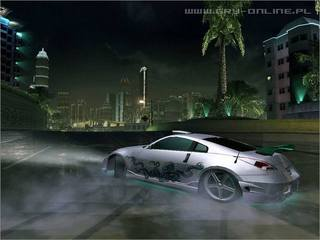 Need for Speed: Underground - screen - 2004-09-07 - 32060