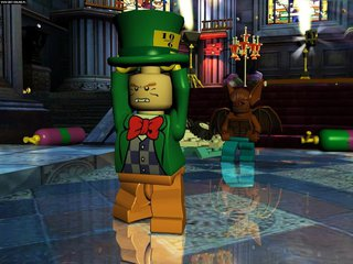 LEGO Batman: The Videogame - screen - 2008-07-29 - 111800