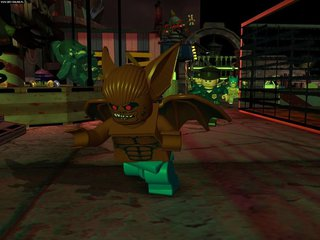 LEGO Batman: The Videogame - screen - 2008-07-29 - 111806
