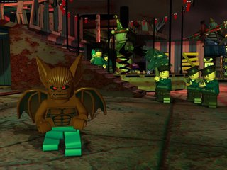 LEGO Batman: The Videogame - screen - 2008-07-29 - 111807