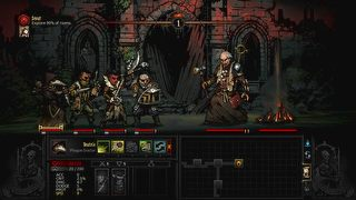 Darkest Dungeon: The Crimson Court - screen - 2017-05-26 - 346457