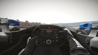 Project CARS id = 321062