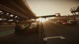 Project CARS id = 321063